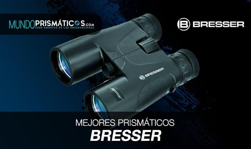 mejores prismáticos bresser