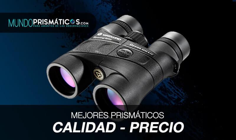mejores prismáticos calidad-precio