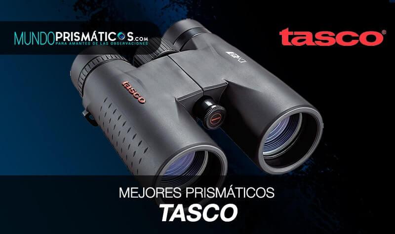 mejores prismáticos tasco